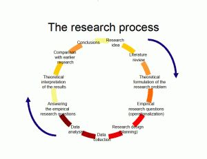 Thesis case study approach
