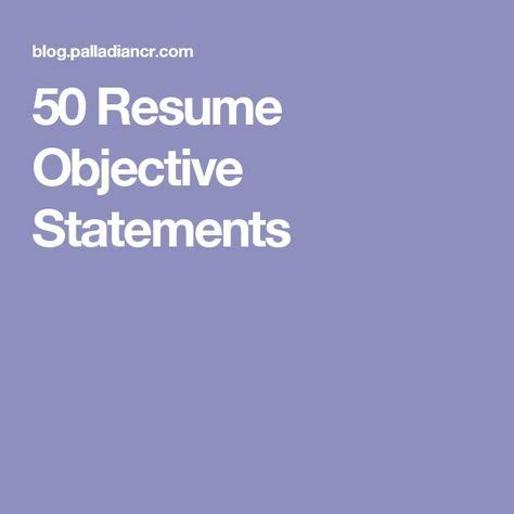Sample resume objectives construction management